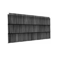 Quality Edge TruCedar® Shake Sidewall Panel