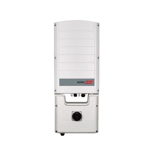 SolarEdge Technologies 20 Kilowatt SetApp Enabled Three Phase Inverter for 480-Volt Grid