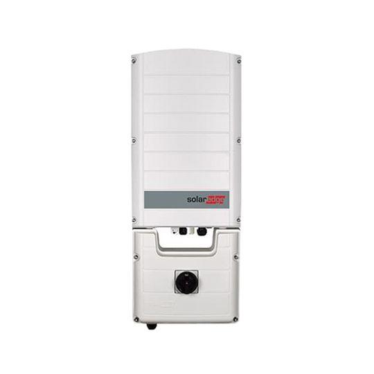 SolarEdge Technologies 33.3 Kilowatt SetApp Enabled Three Phase Inverter for 480-Volt Grid