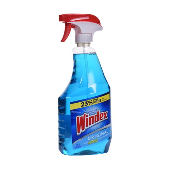 SC Johnson Windex® Glass Cleaner - 32 Oz. Bottle