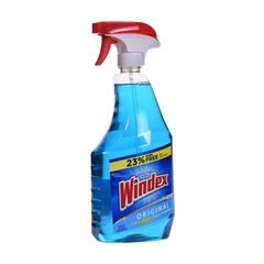 SC Johnson Windex® Glass Cleaner - 32 Oz. Bottle