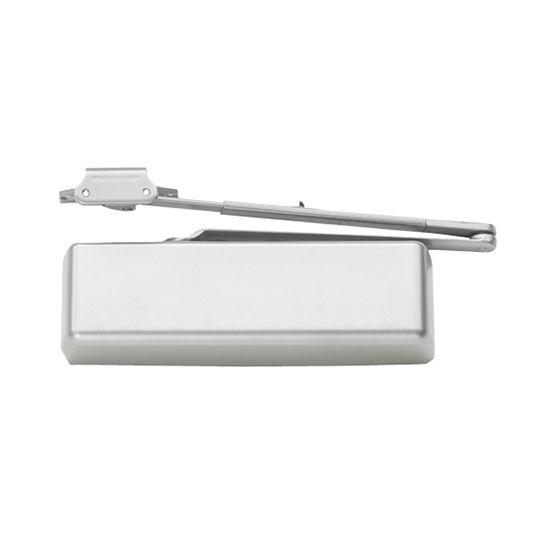 LCN 4040XP Door Closer with Extra Duty Arm & TBSRT Aluminum