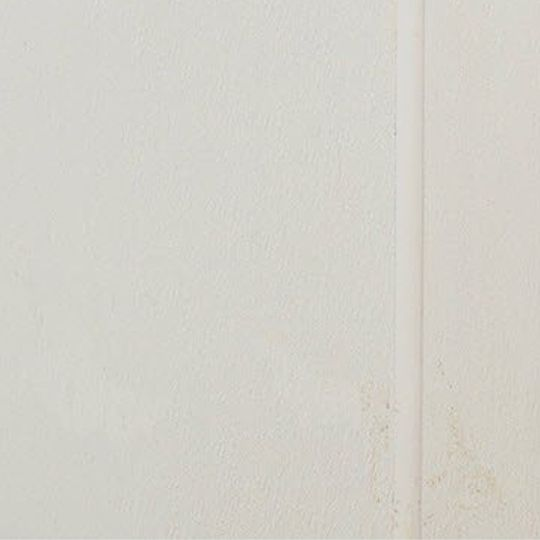 "Marlite .090"" x 4' x 10' Textured FRP Wall Panel White"