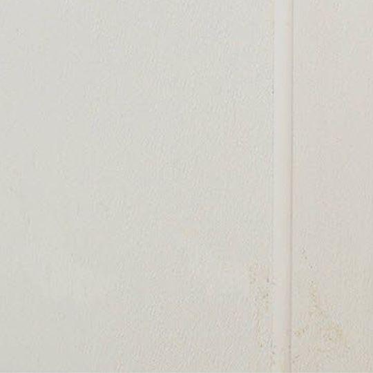 "Marlite .090"" x 4' x 8' Textured FRP Wall Panel White"
