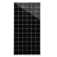 Mission Solar Energy 40mm 375 Watt PERC 72 Mono-Crystalline Solar Module...