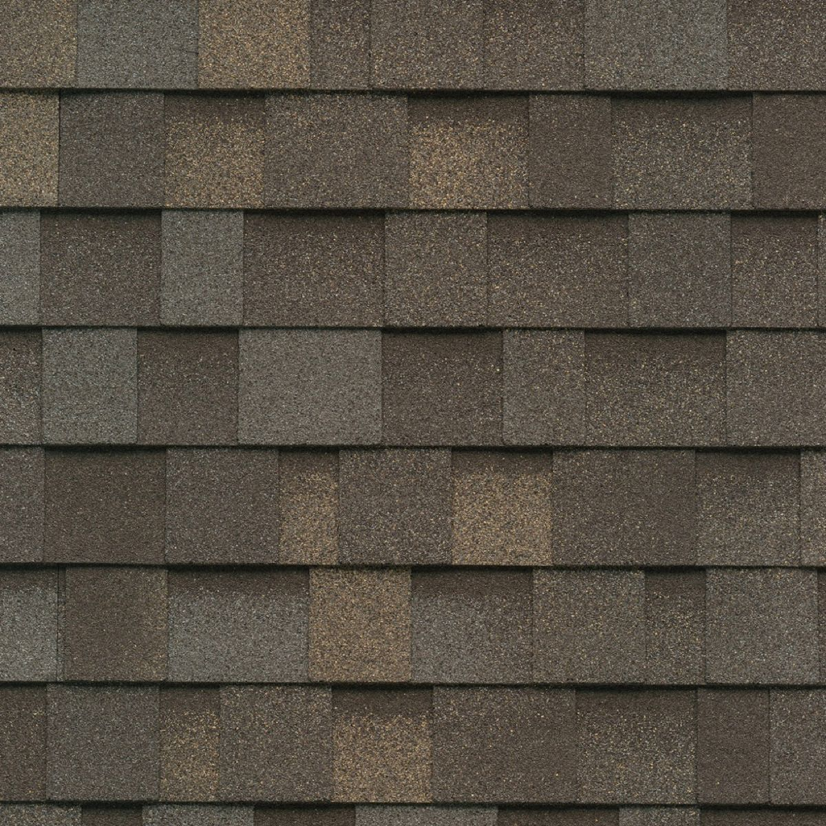 IKO Nordic™ Performance Shingles with ArmourZone® Frostone Grey