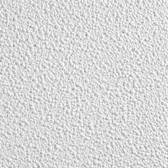 """Armstrong 5/8"""" x 2' x 4' Pebble™ Perforated & Unperforated Ceiling..."""