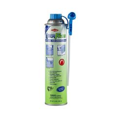DOW ENERFOAM™ Professional Foam Sealant with Reusable Straw - 24...
