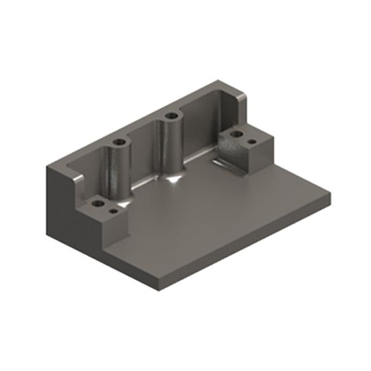 Hager Companies 297M Mounting Bracket for Use with 297D Coordinator