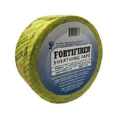 Fortifiber 3 Sheathing & Commercial Tape