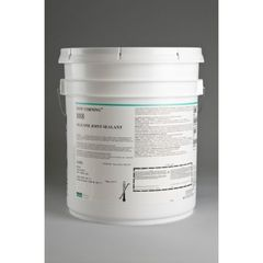 DOW DOWSIL™ 888 Silicone Joint Sealant - 4.5 Gallon Pail