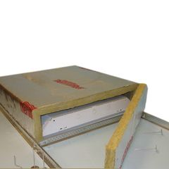 "Owens Corning 48"" Thermafiber® Fixtureshield Light Protection Kit -..."