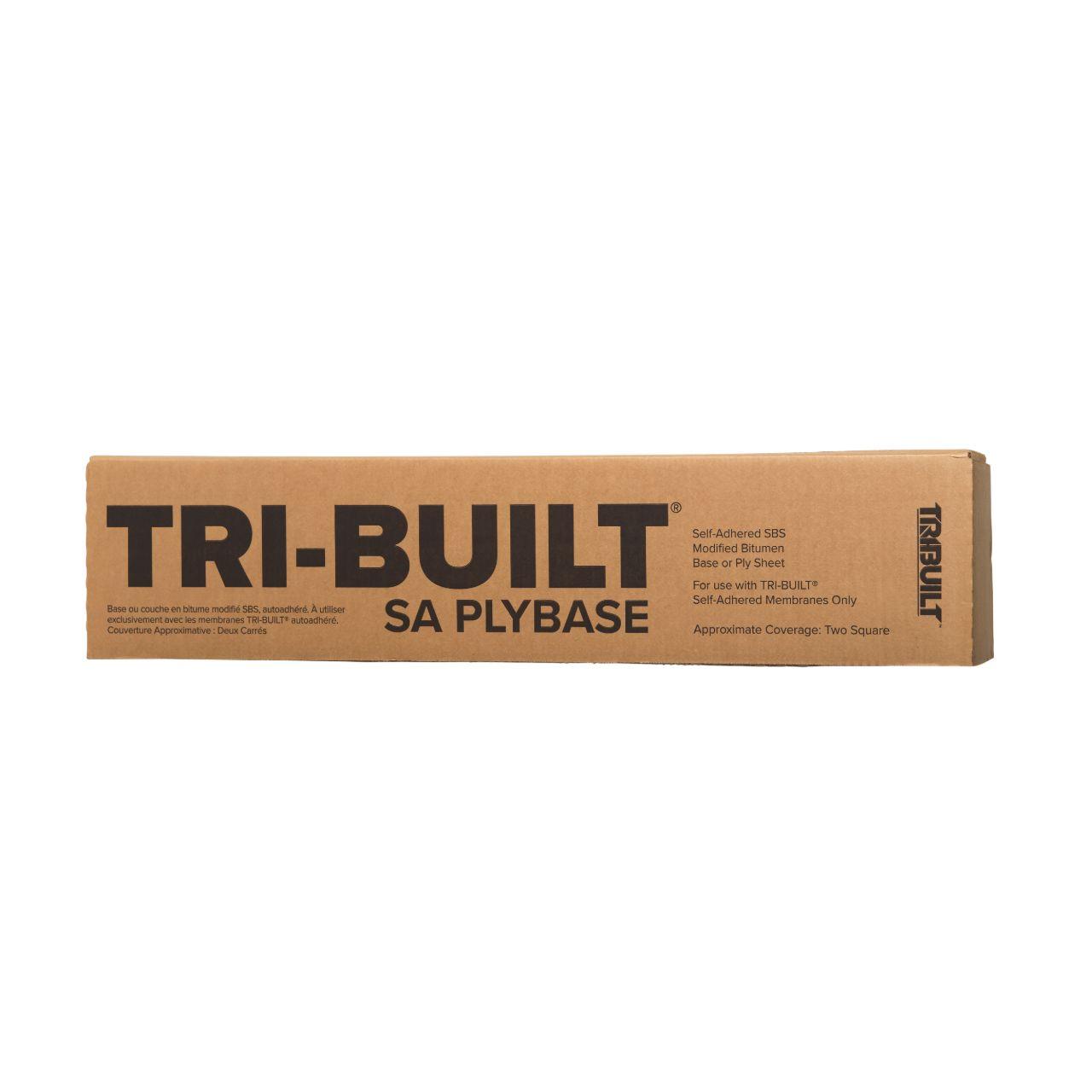 TRI-BUILT SA Plybase 2 SQ. Roll
