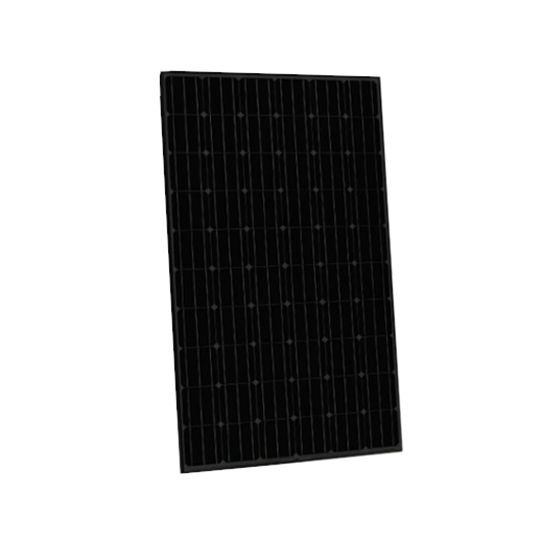 CertainTeed Roofing 375 Watt All-Black CT-Series Solar Panel