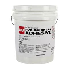 GAF EverGuard® PVC Quick Lay Adhesive