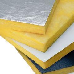 Johns Manville Insul-SHIELD® 300 FSK-Faced Board - Sold per Piece