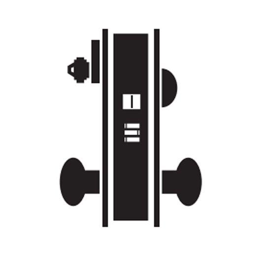 Schlage L9050L-03L Mortise Office Lock Lever Satin Chrome