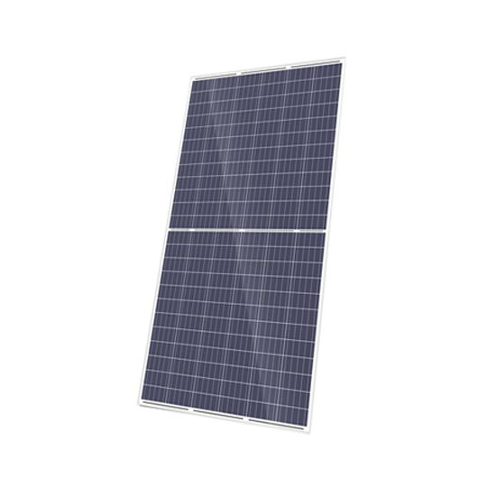 Canadian Solar (USA) 35 mm 375 Watt KuMax High Efficiency 144-Cell Mono-Crystalline PERC Solar Panel Silver