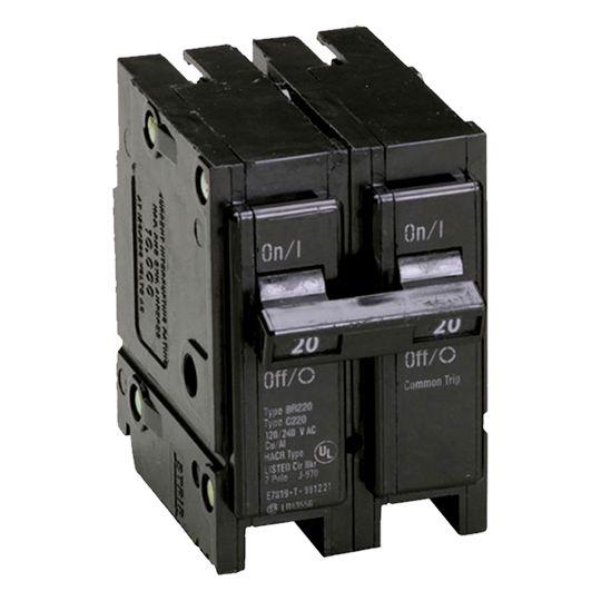 Enphase Energy Enpower 20A Encharge/Combiner Breaker