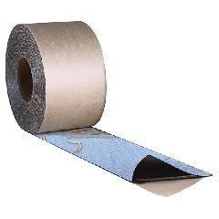 "IKO 4-1/4"" x 66.7' GoldSeam Roof Sealing Tape"