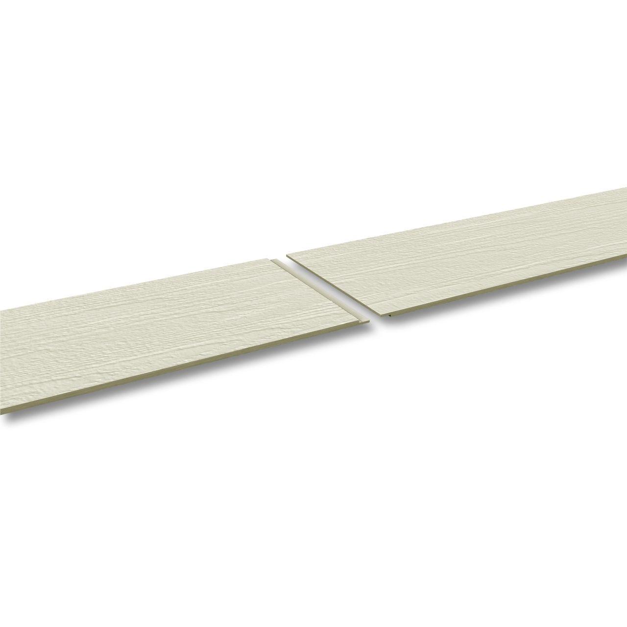 "LP SmartSide ExpertFinish 3/8"" 8"" x 16' 38 Series Cedar Texture Lap Engineered Wood Siding Abyss Black"
