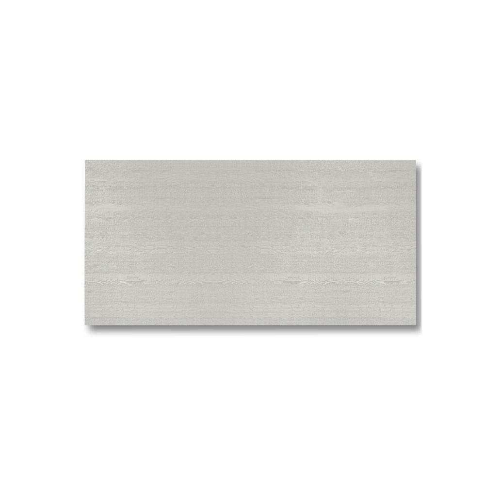 "LP SmartSide ExpertFinish 3/8"" 4' x 10' 38 Series Cedar Texture Panel No Groove Shiplap Edge Engineered Wood Siding Snowscape White"