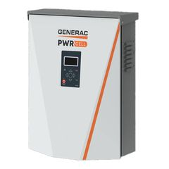 Generac Power Systems 7.6kW PWRcell™ Single-Phase Inverter with...
