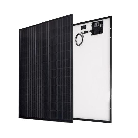 Panasonic 330 Watt HIT® Black AC Series 96-Cell Photovoltaic Module