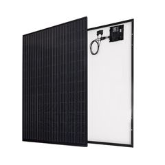 Panasonic 330 Watt HIT® Black AC Series 96-Cell Photovoltaic Module