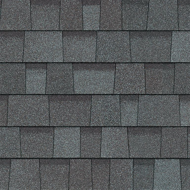 Owens Corning TruDefinition® Duration® COOL Plus Shingles Golden Meadow