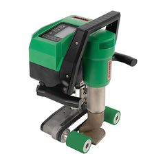Roofmaster Leister UniDrive500 40mm Semi-Automatic Welder