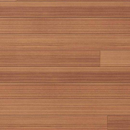 Quality Edge 8' VESTA™ Steel Woodgrain Plank Autumn Thistle