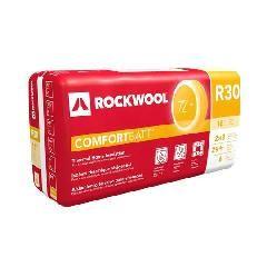 """Rockwool 7-1/4"""" x 16-1/4"""" x 4' COMFORTBATT® SS - R-30 - 32.5 Sq. Ft...."""