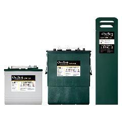 OutBack Power 48v EnergyCell 525FLA Flooded Lead Acid Battery