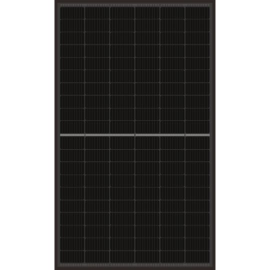 S-Energy America 35 mm 355 Watt Half-Cut Series All-Black 60-Cell 1,000V Monocrystalline PV Module