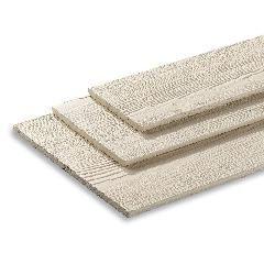 LP SmartSide 38 Series Cedar Texture Primed Lap Engineered Wood Siding