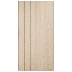 """LP SmartSide 38 Series Cedar Texture Panel 8"""" O.C. Engineered Wood Siding"""