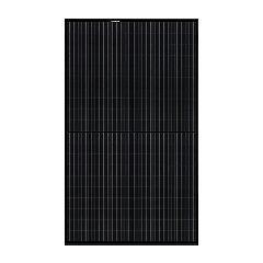 REC Solar Holdings 325 Watt TwinPeak 3 Mono Black Solar Panel