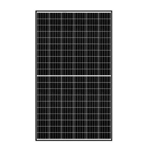 REC Solar Holdings 330 Watt TwinPeak 3 Mono Black Solar Panel
