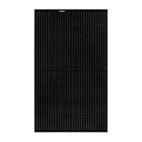 REC Solar Holdings 320 Watt N-Peak Mono All-Black Series Solar Panel
