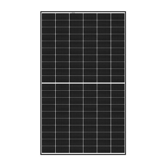 REC Solar Holdings 375 Watt Alpha Series HJT (Heterojunction) Solar Panel