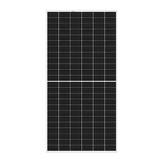 REC Solar Holdings 440 Watt Alpha Black Series HJT (Heterojunction) Solar Panel