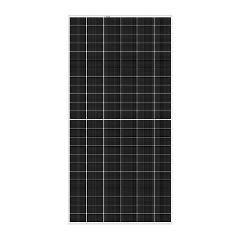REC Solar Holdings 440 Watt Alpha Black Series HJT (Heterojunction)...
