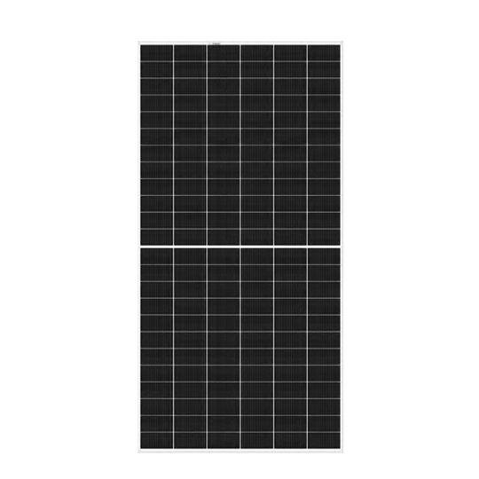 REC Solar Holdings 445 Watt Alpha 72 Black Series HJT (Heterojunction) Solar Panel