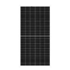 REC Solar Holdings 445 Watt Alpha 72 Series Solar Panel