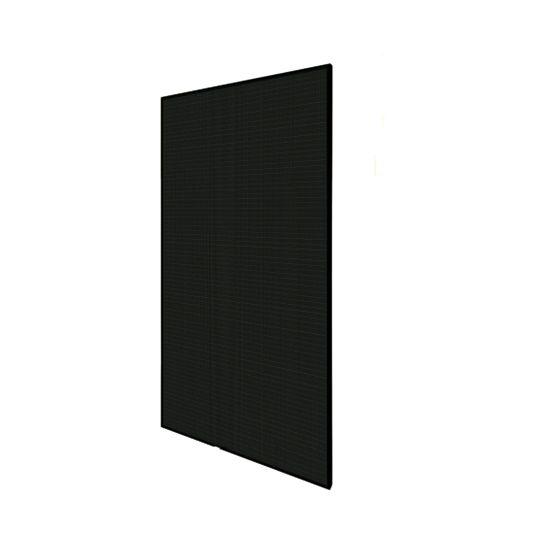 Canadian Solar (USA) 35 mm 395 Watt HiDM5-Black High Density Mono-Crystalline PERC Solar Panel Black