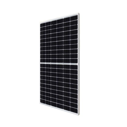 Canadian Solar (USA) 40 mm 365 Watt HiKu-Black High Power Mono-Crystalline PERC Solar Panel Black