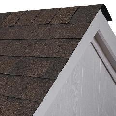 Atlas Roofing Pro-Cut® Hip & Ridge Shingles with Scotchgard™...
