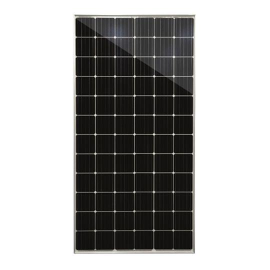 Mission Solar Energy 40 mm 390 Watt 72-Cell Mono-Crystalline PERC Solar Module with BOW Frame