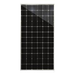 Mission Solar Energy 40 mm 390 Watt 72-Cell Mono-Crystalline PERC Solar...